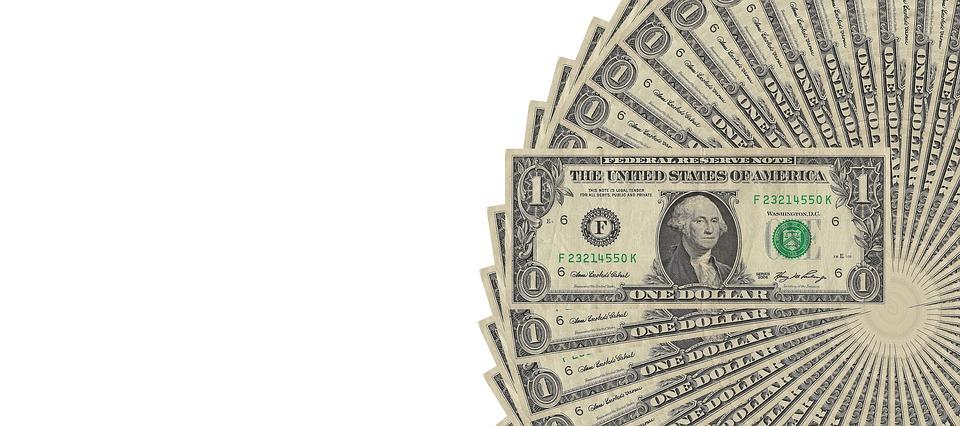 dolarové kolo