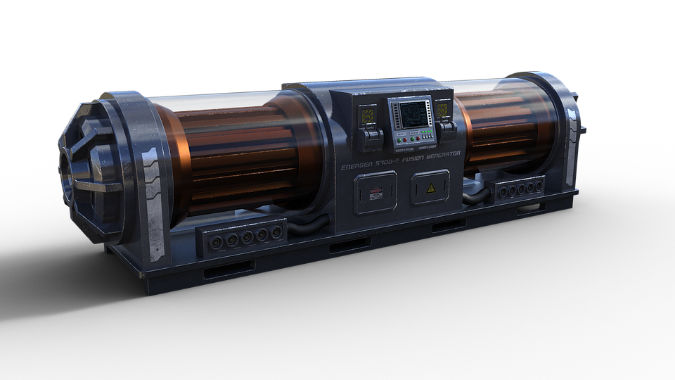 generátor napětí