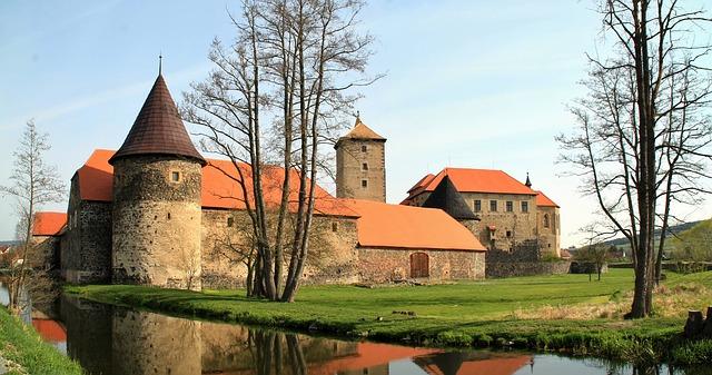 švihov hrad