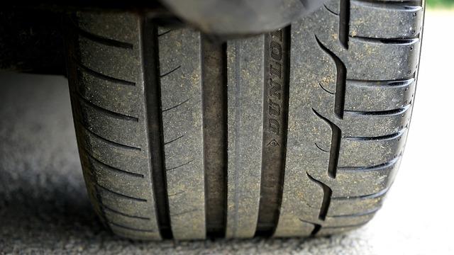 První Dunlop – úspěšnější Michelin