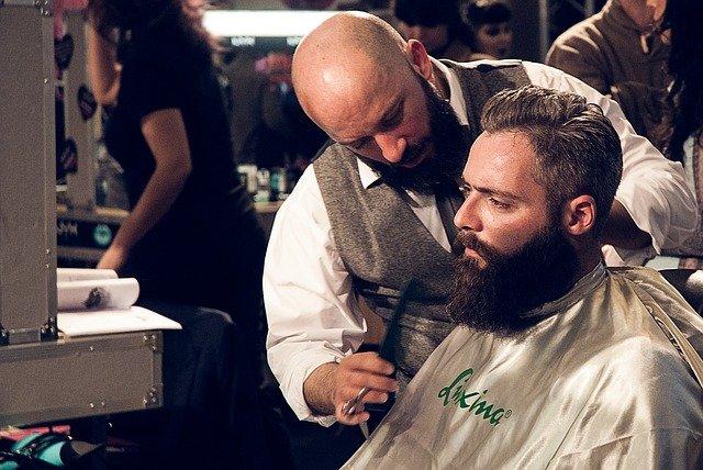 Nadešel čas objevit službu barber shopu