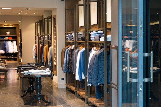 Nákupy a nástrahy prodejců