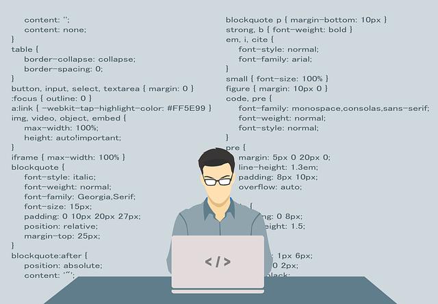 Webové stránky snadno a rychle